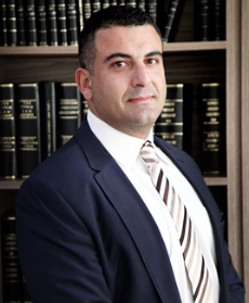 Agis Georgiades