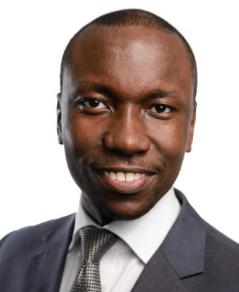 Cecil Kuyo