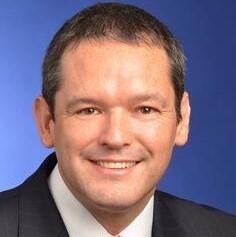 David Standish