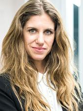 Sonja Maeder Morvant