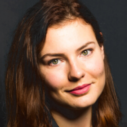 Alina Gerasimenko