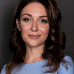 Anastasia Konstantinova