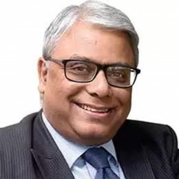 Mr. Arijit Basu – State Bank of India (SBI)