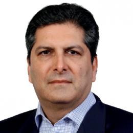 Bahram Vakil