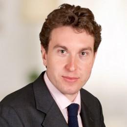 Ben Parry-Smith