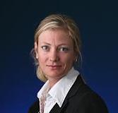 Clare Usher-Wilson