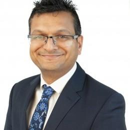 Sanjay Desai