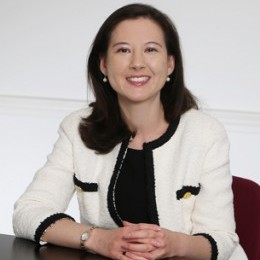 Patricia Boon