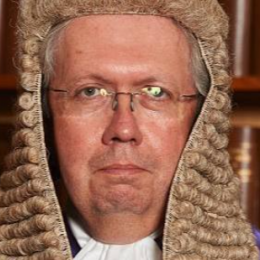 His Honour Judge Martin Dancey