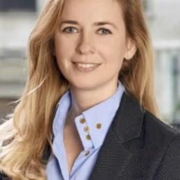 Claire-Marie Cornford