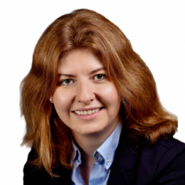 Jane Fedotova