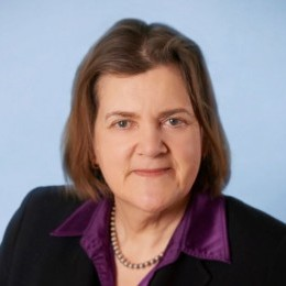 Janet Bazley QC