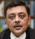 Justice G. S. Patel