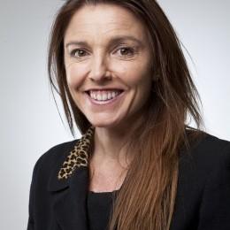 Kathryn Adamson