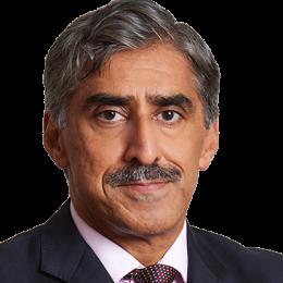 Khawar Qureshi QC
