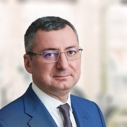 Kostiantyn Likarchuk