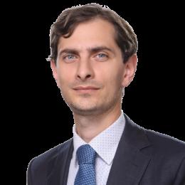 Dmytro Marchukov