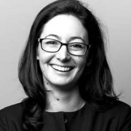 Maria Cronin
