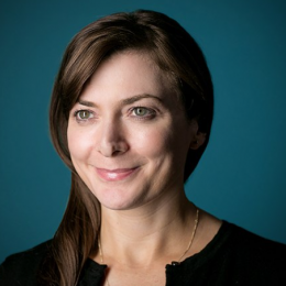 Miranda Fisher