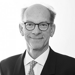 Nigel Dyer QC