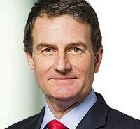 Patrick Chamberlayne QC