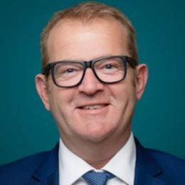 Patrick Gearon