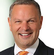 Peter Mitchell QC