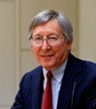 Peter Vaines