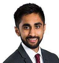 Prashan Patel