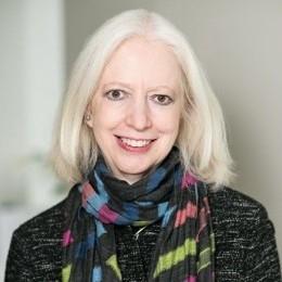 Helen Ratcliffe