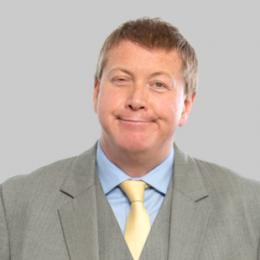 Richard Healey