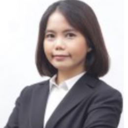 Sarocha Thongperm