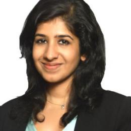 Sonali Mathur
