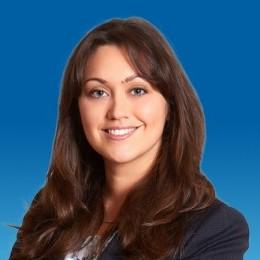 Stephanie Wickenden
