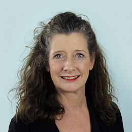 Sue Thackeray