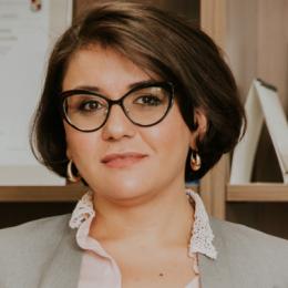 Tamta Ivanishvili