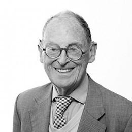 The Rt Hon Sir Matthew Thorpe