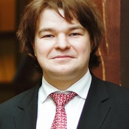 Sergey Usoskin