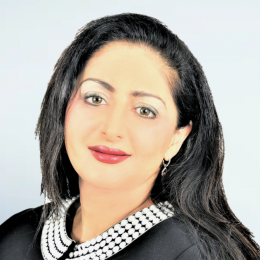 Zara Merali