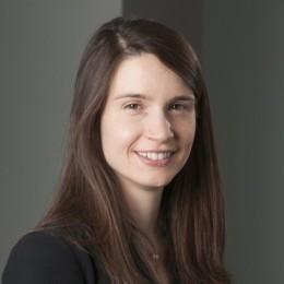 Charlotte Kynaston