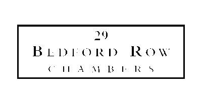 29 Bedford Row
