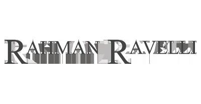 Rahman Ravelli